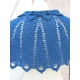 Capelette - crocheted capelet