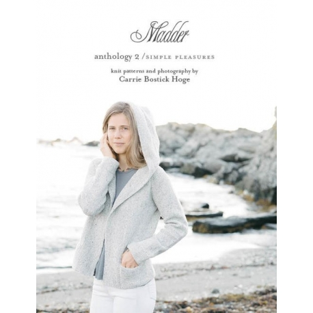 Madder Anthology 2: Simple Pleasures - book (knitting)