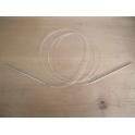 Aiguilles circulaires Hiya Hiya 150 cm