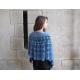 Siebold - crochet shawl