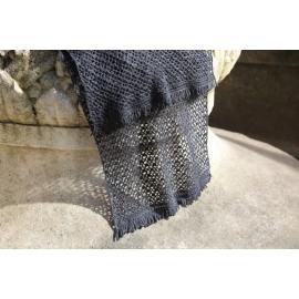 Paving - crochet scarf