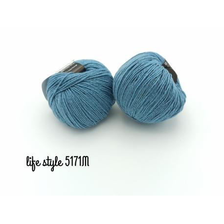 Life Style - sportweight merino wool