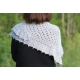 Toscane - crochet shawl