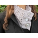 Coline - knitted cowl