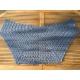 Ecume - crochet shawl