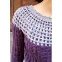 Knitting - garments
