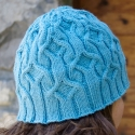 Knitting - shawls, scarves, cowls etc