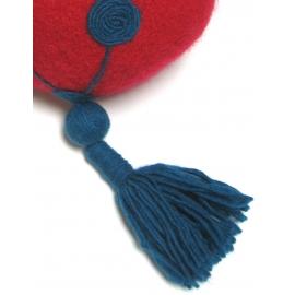 Knitting - bags